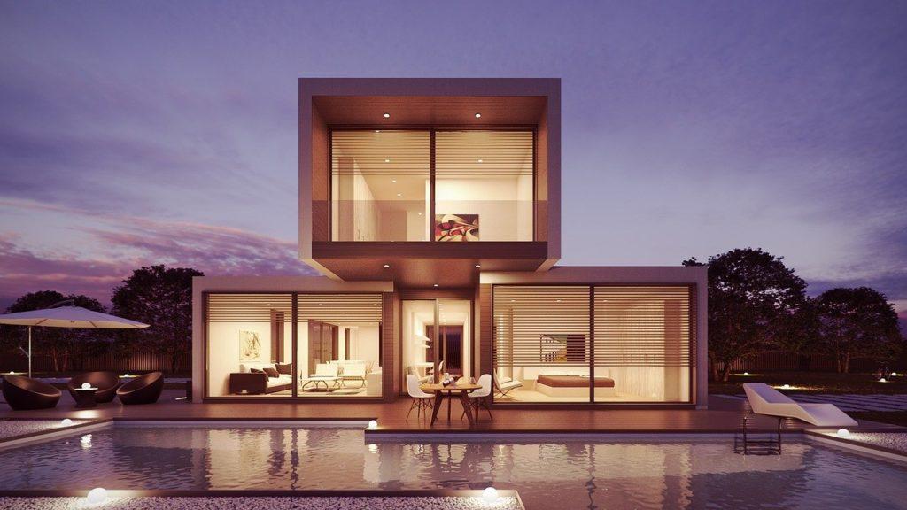 architecte réalisations aménager maison ossature bois fondations bâti maçonnerie agrandissement maison gers 32